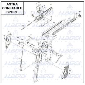 Astra mod Constable-Sport 002 Agua