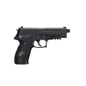 P226 BLACK