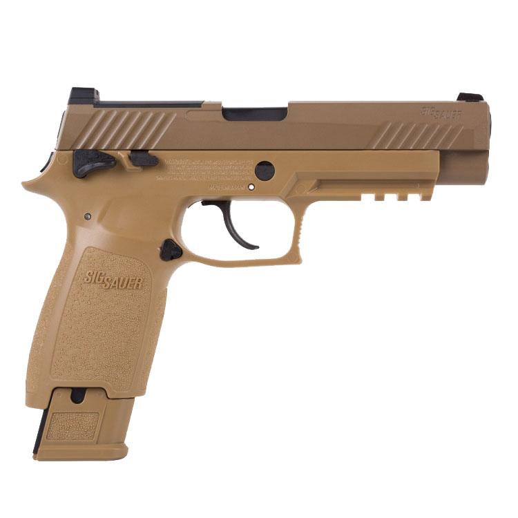 M17 ASP