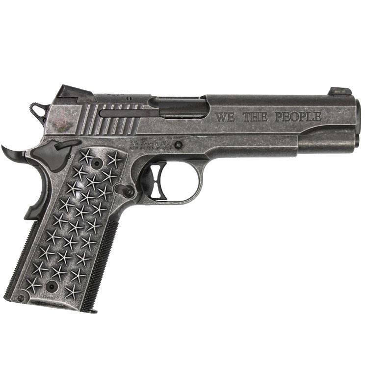 Pistola SIG-SAUER 1911WTP BLOWBACK
